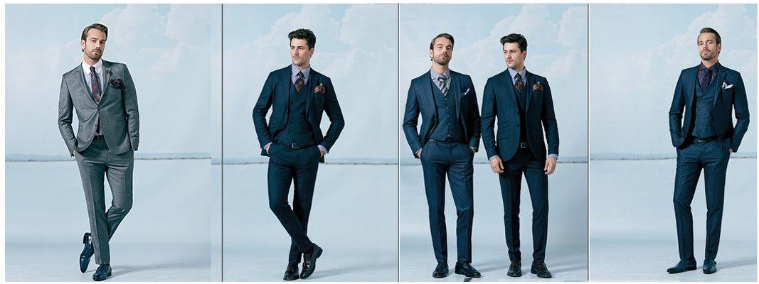 Мужские Свадебные костюмы купить в магазине мужской одежды PHARAON Одесса